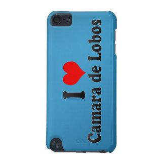 I Love Camara de Lobos, Portugal iPod Touch 5G Cover