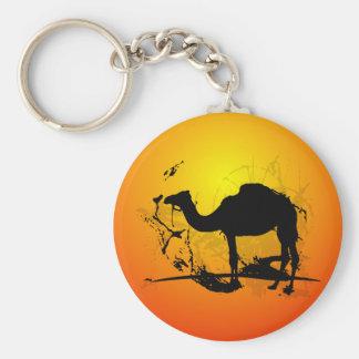 I love Camel Keychain