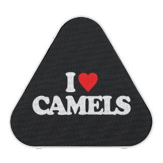 I LOVE CAMELS SPEAKER