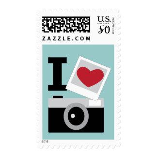 I love camera postage