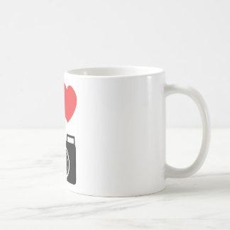 I love Cameras Coffee Mug