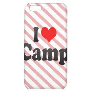 I love Camp iPhone 5C Cover