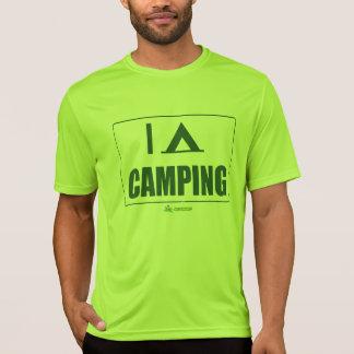 I love camping 2 T-Shirt