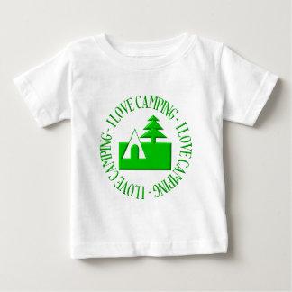 I love camping shirts