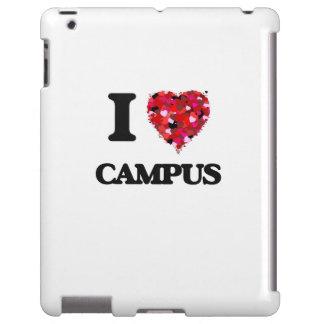 I love Campus