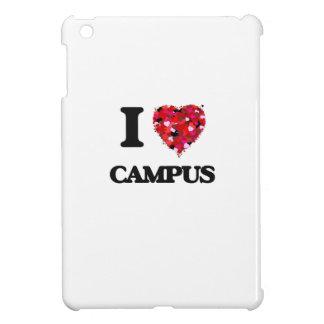 I love Campus iPad Mini Cases