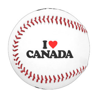 I LOVE CANADA BASEBALL