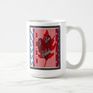 I love Canada Collection Collection Mug
