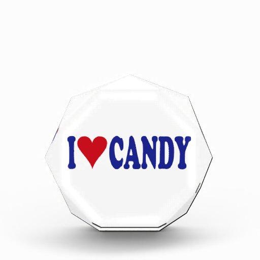 I Love Candy Awards