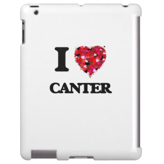 I love Canter