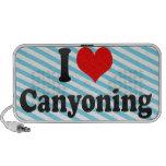 I love Canyoning Speaker System