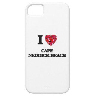 I love Cape Neddick Beach Maine iPhone 5 Covers