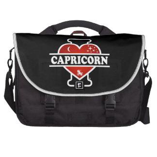 I Love Capricorn Bags For Laptop