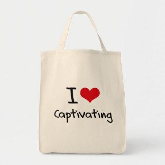 I love Captivating Bags