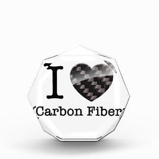 I Love Carbon Fiber Award