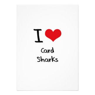 I love Card Sharks