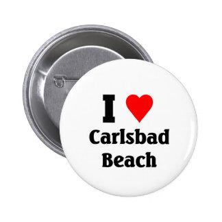 I love Carlsbad Beach Pins