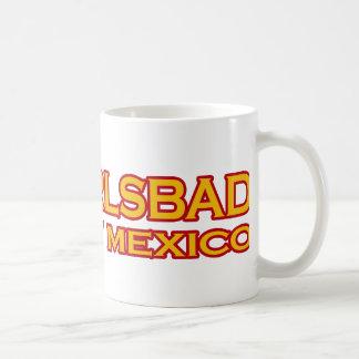 I Love Carlsbad, NM Coffee Mug