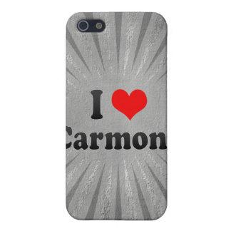 I Love Carmona, Spain. Me Encanta Carmona, Spain iPhone 5 Cases