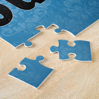 I Love Carrefour, Haiti Jigsaw Puzzle