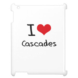 I love Cascades Case For The iPad