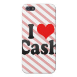 I love Cash Covers For iPhone 5