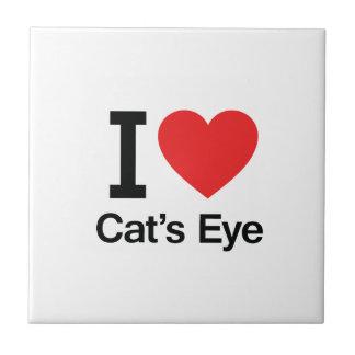 I Love Cat s Eye Tiles
