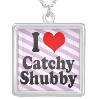 I love Catchy Shubby Pendant