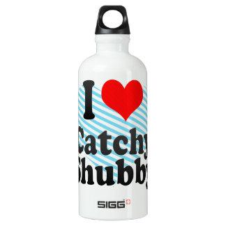 I love Catchy Shubby SIGG Traveler 0.6L Water Bottle