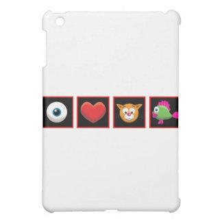 I Love Catfish iPad Mini Cases