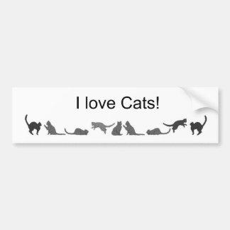 Cat+bumperstickers