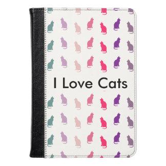 I Love Cats Case