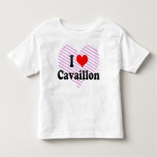 I Love Cavaillon, France T Shirt