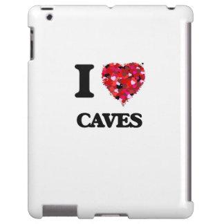 I love Caves