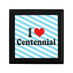 I Love Centennial, United States Gift Boxes
