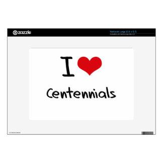 I love Centennials Skins For Large Netbooks