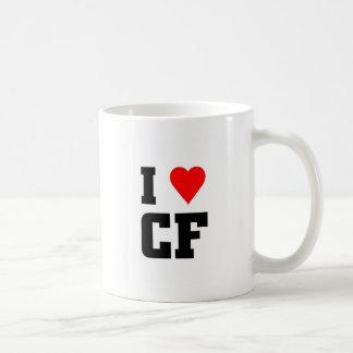 I love CF Coffee Mugs