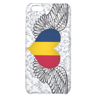 I Love Chad -wings iPhone 5C Covers