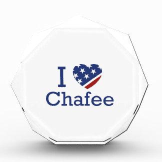 I Love Chafee Award