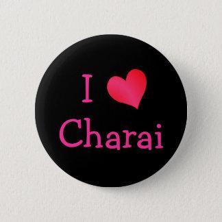 I Love Charai Button