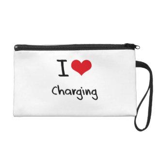 I love Charging Wristlets