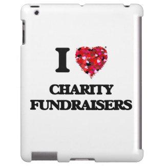 I love Charity Fundraisers