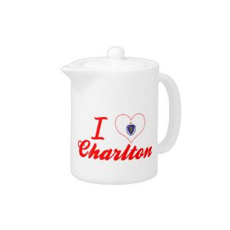 I Love Charlton, Massachusetts