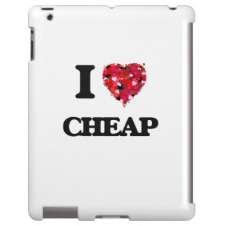 I love Cheap