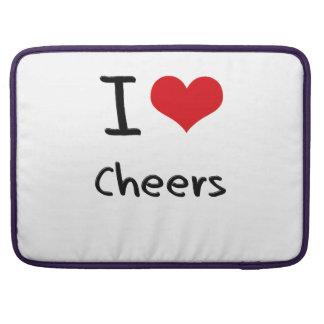 I love Cheers Sleeve For MacBook Pro