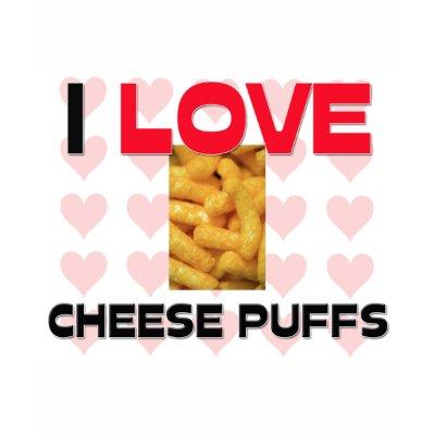 cheese puffs ddd