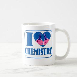 I love Chemistry Coffee Mug