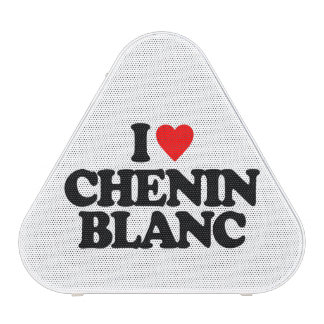 I LOVE CHENIN BLANC BLUETOOTH SPEAKER