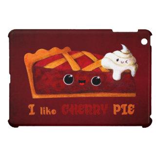 I love Cherry Pie Case For The iPad Mini