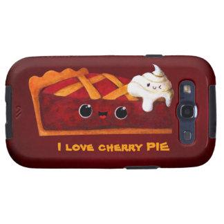 I love Cherry Pie Galaxy SIII Cover